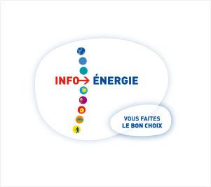 INFO-ENERGIE - Design Web Application - HESPUL