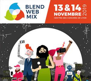 BlendWebMix_2019 Lyon