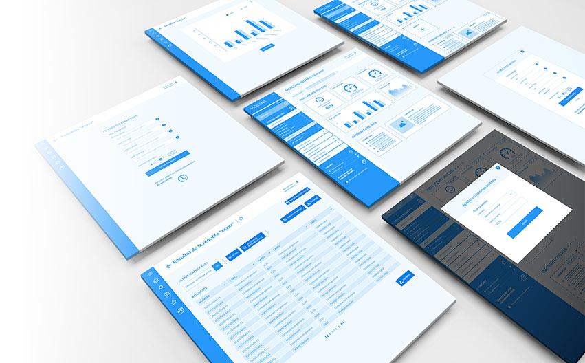 Prototypage des interfaces | UX DESIGN